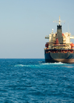 Network Telex and the Maritime Industry